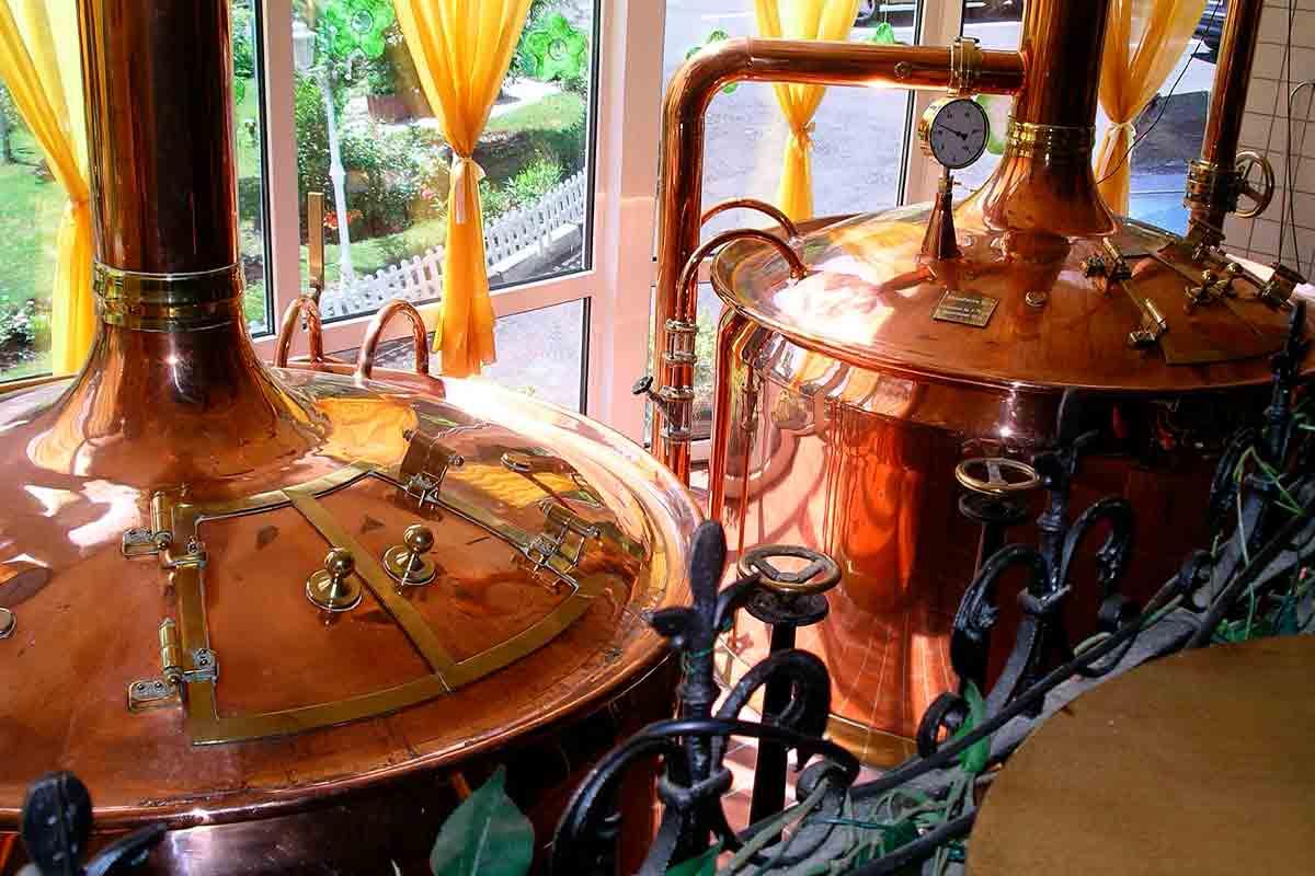 fermentazione della birra