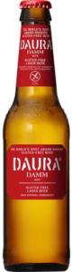 birra daura senza glutine
