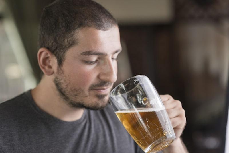 degustare birra