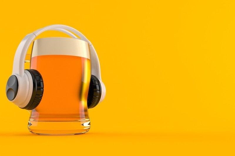 canzoni sulla birra