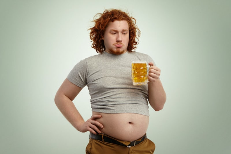 birra fa dimagrire