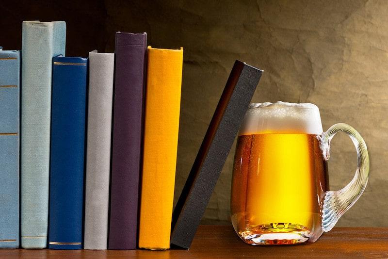 libri sulla birra